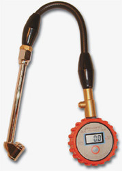 RV & Truck Tire Gauge