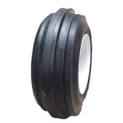16x6.50-8 Firestone 3-Rib Front Tractor Tire 4 Ply