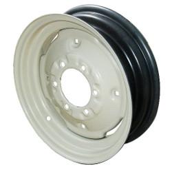 16x 6  6-Hole Wheel