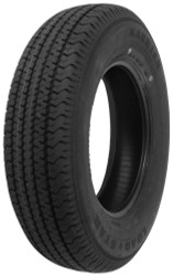 ST225/75R15 Kenda Radial Trailer Tire D 8 Ply