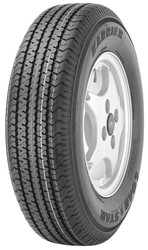 "ST205/75R14 Kenda Radial Trailer Tire ""C"" 6 Ply"