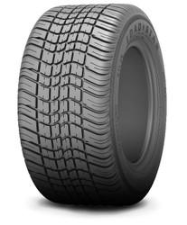205/65-10 Kenda Loadstar Tire E 10 Ply 20.5x8.0-10