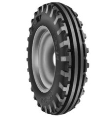 6.00-16  BKT European Front Tractor Tire 6 Ply