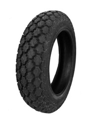 8.3-24 Firestone All Non-Skid Turf Rear Tractor Tire 4 Ply