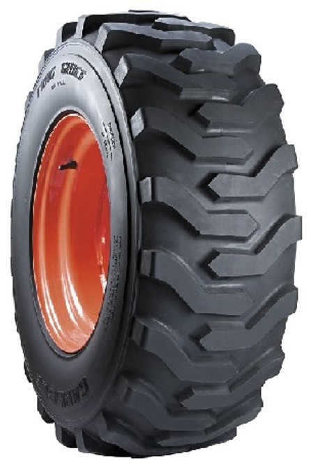 25x8.50-14 Carlisle Trac Chief Compact Tractor Tire 6 ply