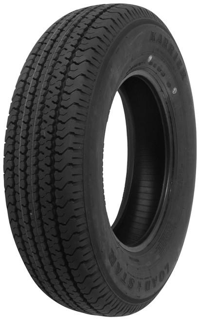 ST205/75R15 Kenda Radial Trailer Tire D 8 Ply