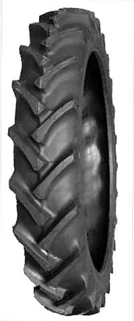 7.2-30 BKT Rear Tractor Lug Tire 6 ply