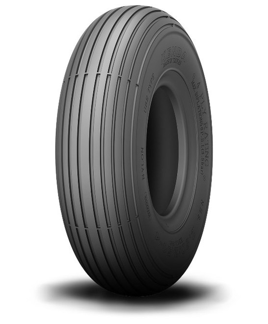 4.80-8 Deestone Wheelbarrow Rib 4 ply