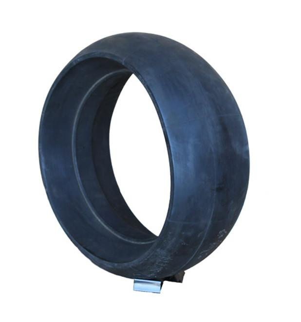 6-1/2 x 20 Planter Press Wheel Tire Smooth