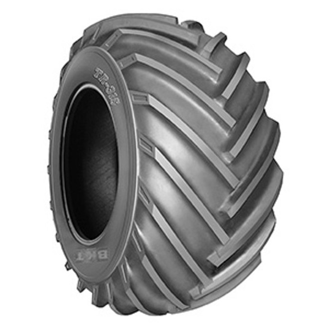 31x15.50-15 BKT Tractor Lug TR-315 Compact Tractor Tire 8 ply