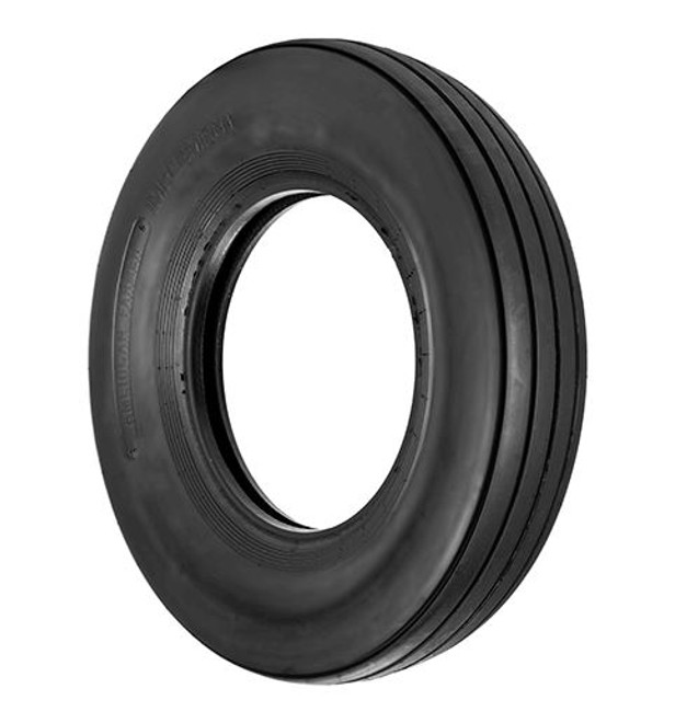 2 New 9.5L-14  8 ply Implement Tires
