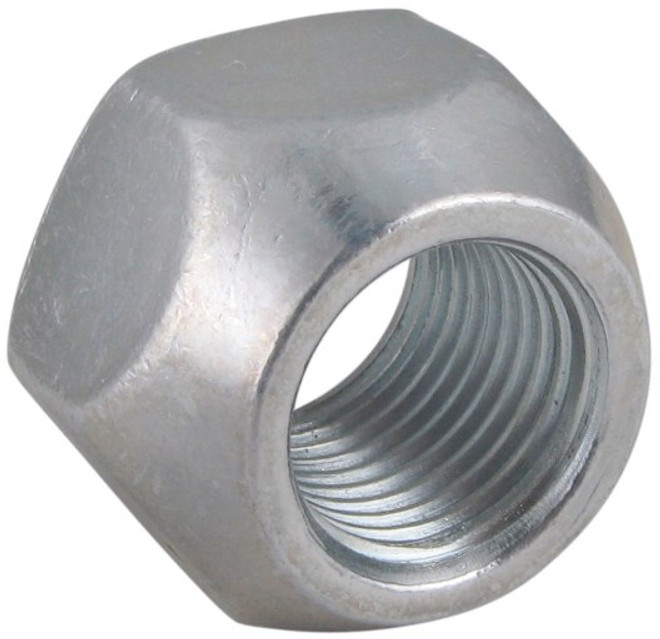 "1/2"" Nut Tapered"