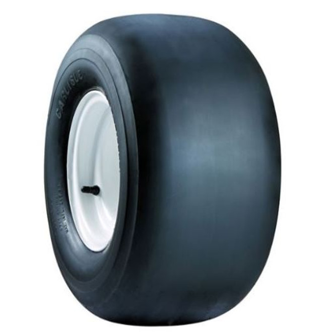 11L-15 Goodyear Smooth Implement 10 ply