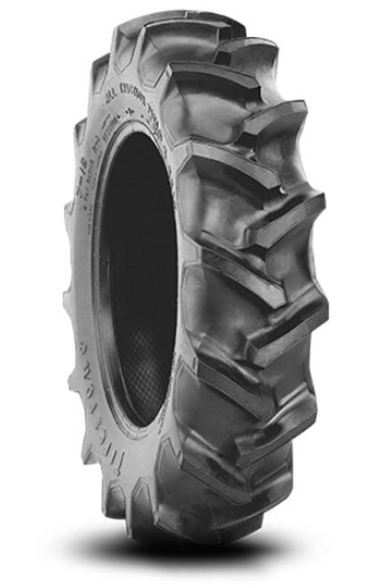 11.2-24 Crop Max Farm Torque Rear Tractor Tire 6 Ply