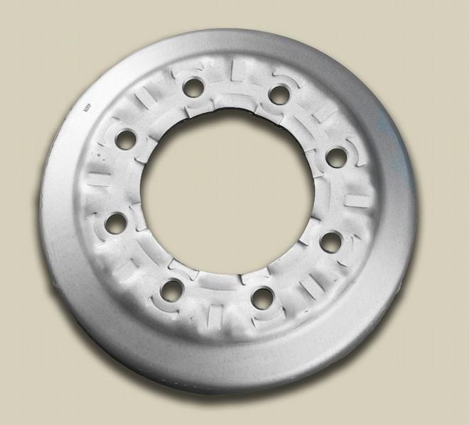 """15"""" Rim Center Disc 8 hole"""