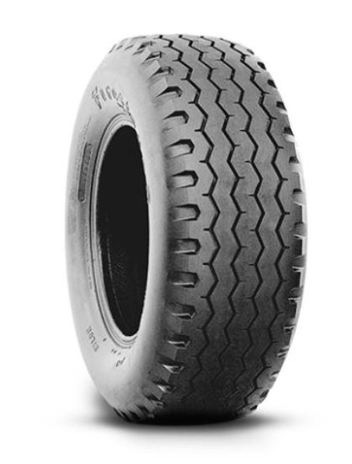 11L-15 Firestone Industrial Front Tractor Tire 8 Ply