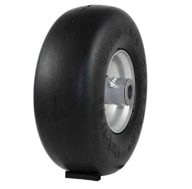 1 New 13x5.00-6 Rubber Master Smooth Lawn Mower Tire FREE Shipping