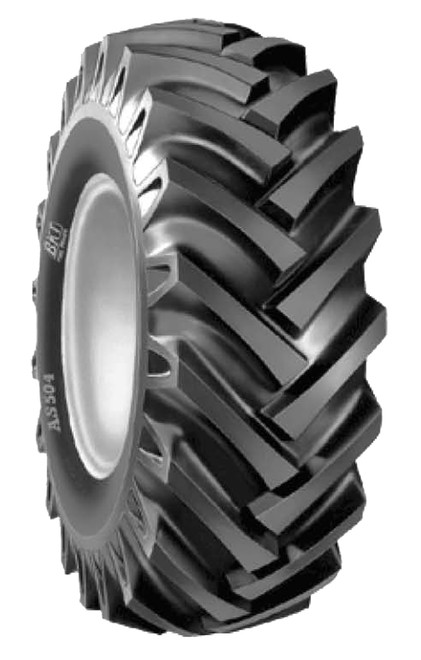 BKT Radial Tractor Tire