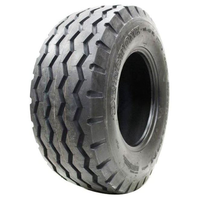 11L-16 Deestone Industrial Front Tractor Tire 12 Ply