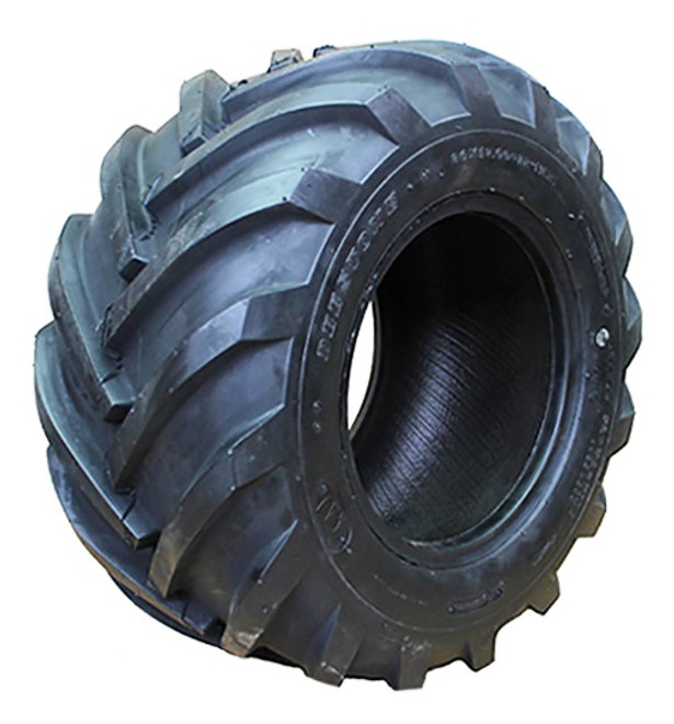 26x12.00-12 Deestone Compact Tractor Lug Tire D408 8 ply