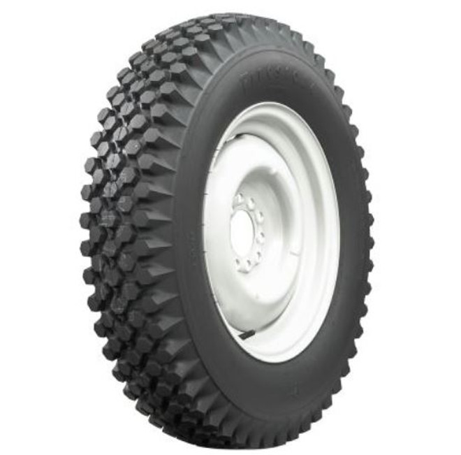 6.00-16 Firestone Knobby 4 ply