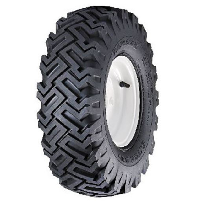 5.70-8 Kenda X-Grip on 4 Bolt Wheel