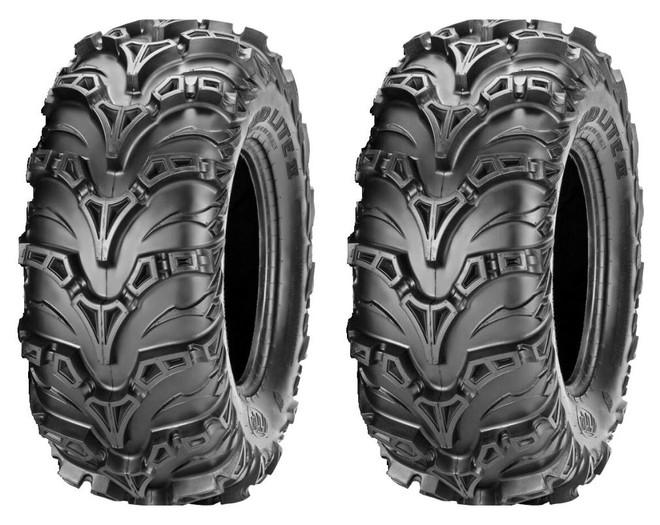 27x9-14 ITP Mud Lite II (2 Tires) 6 Ply