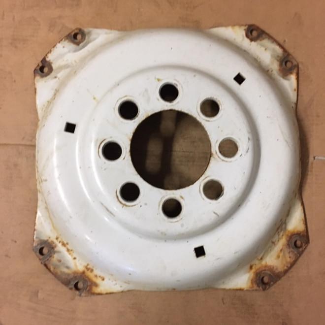 "28"" Rim Center Disc 8 Hole on 8"" Used"