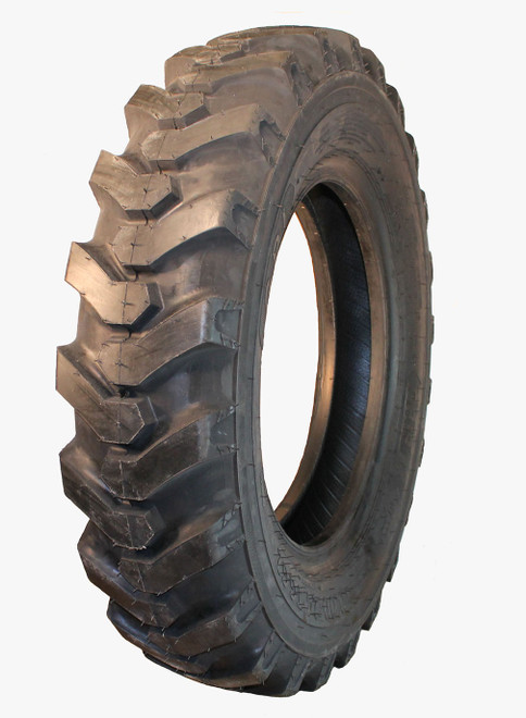10.00-24 GRI Road Grader Grip EX Rear Tractor Tire 12 Ply