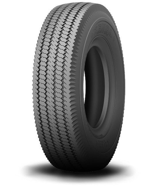 4.10-6 Rubber Master Sawtooth 4 Ply