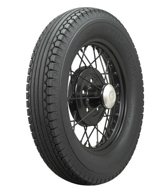 6.00-21 BFGoodrich Hwy Blackwall Front Tractor Tire