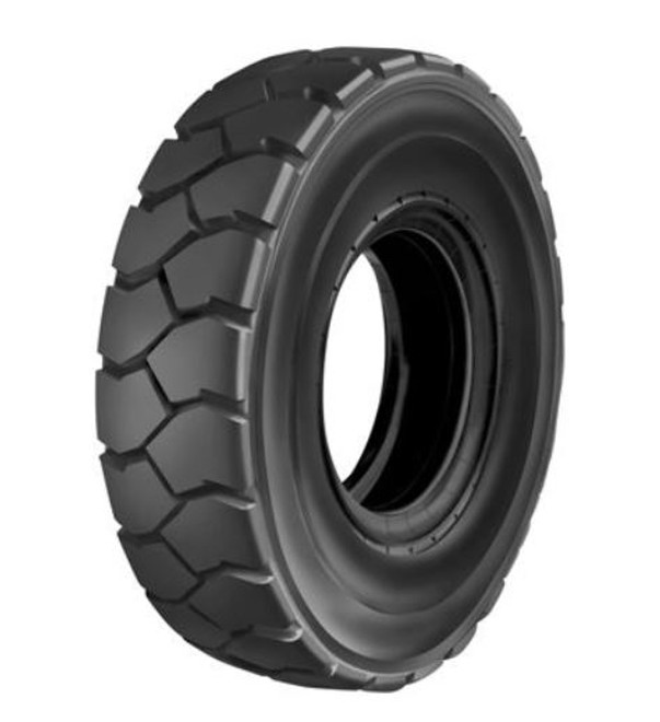 6.50-10 Deestone Forklift Tire 12 ply