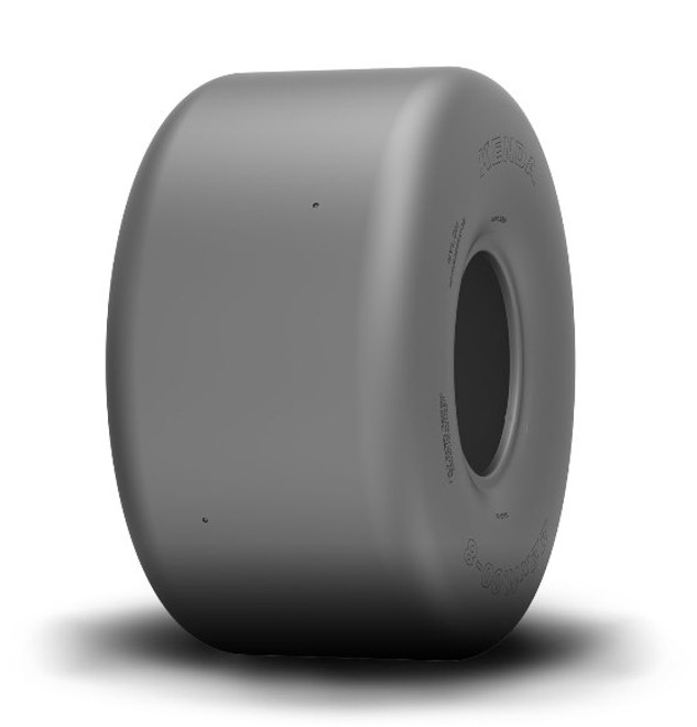 9x3.50-4 Rubber Master Smooth 4 ply