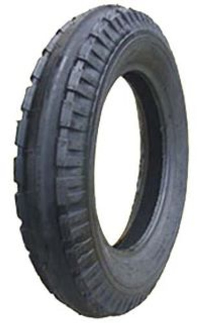 6.00-16 Firestone Original 3-Rib 6 ply