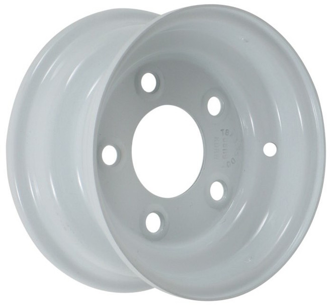8x3.75  5-Hole Trailer Wheel