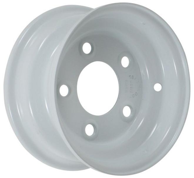 8x7 5-Hole Trailer Wheel