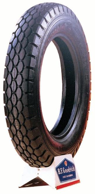 40x8 BFGoodrich Truck Tire 10 Ply
