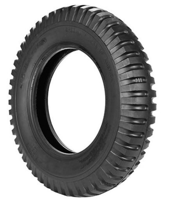 7.00-15 Firestone Military Truck Tire 6 Ply