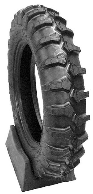 5.00-15 Firestone Power Implement 4 ply
