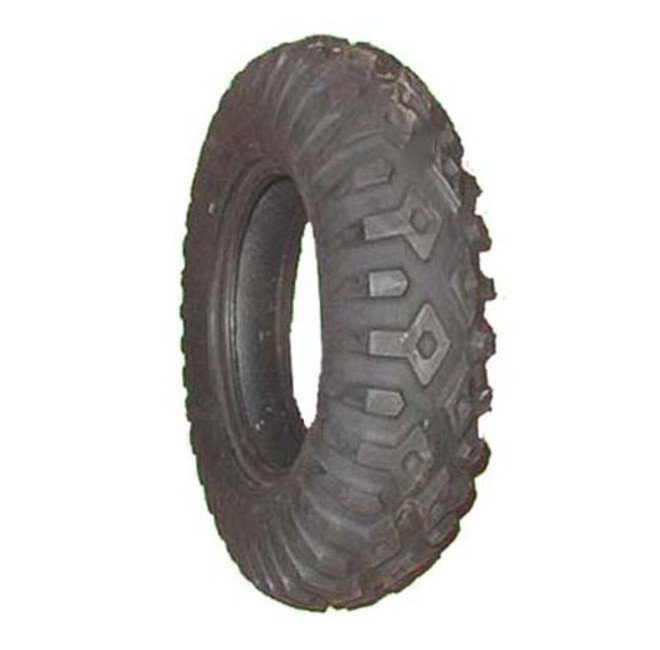 7.50-16 Goodyear All Traction Compact Tractor Tire 4 ply