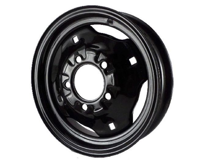 12x 3, 5-Bolt Wheel