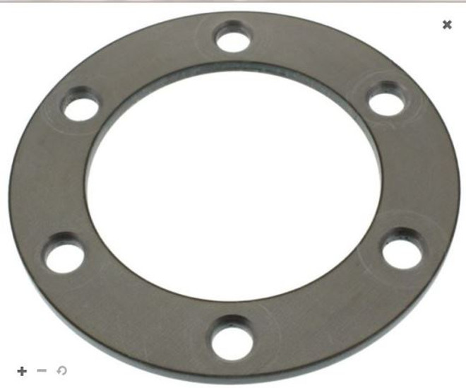 6-Hole Wheel Reinforcing Ring