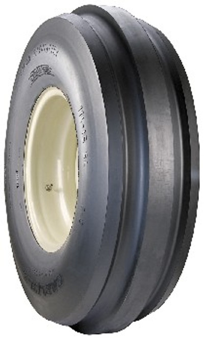 11L-15 Carlisle 3-Rib Front Tractor Tire 8 ply