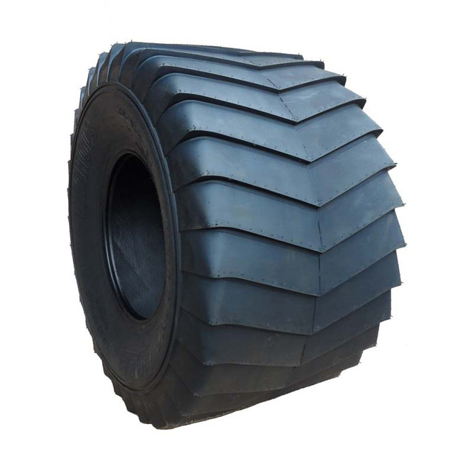 34x18.00-15 Nichols Pulling Tire Front & Rear C4000