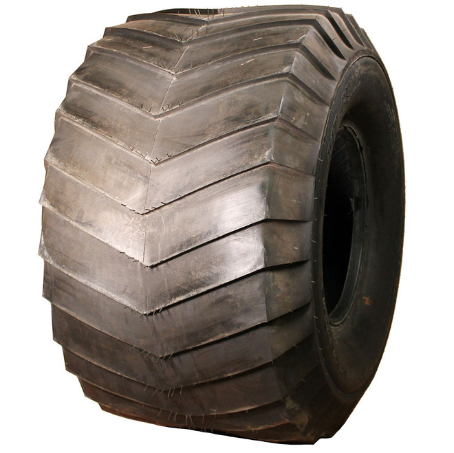 34x18.00-15 Pit Bull Pulling Tire 4 Ply