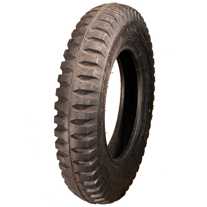 6.00-16 Speedway Military Truck Tire 6 Ply