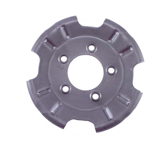 """12"""" Rim Center Disc 5 hole Concave"""