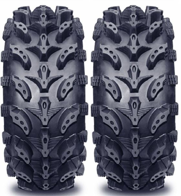 25x12-9 ITC Swamp Lite (2 Tires)