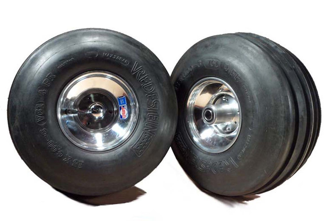 15x6.00-6 V61 Tires & Wheels