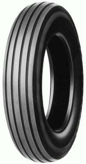 4.00-12 Carlisle Rib Implement Tractor Tire 4 ply